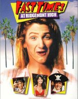 Affiche du film Fast times at Ridgemont High