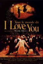 Affiche miniature du film Tout le monde dit I love you