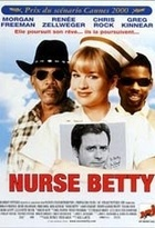 Affiche miniature du film Nurse Betty