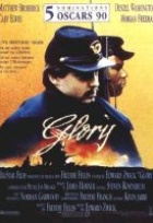 Affiche miniature du film Glory