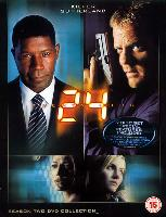 Affiche du film 24 H chrono le film