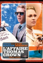 Affiche miniature du film L'Affaire Thomas Crown (1968)