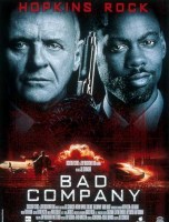 Affiche du film Bad Compagny