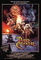 Affiche miniature du film Dark crystal
