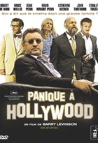 Affiche miniature du film Panique à Hollywood