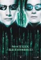 Affiche miniature du film Matrix Reloaded