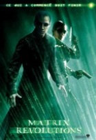 Affiche miniature du film Matrix Revolutions