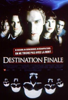 Affiche miniature du film Destination finale