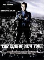 Affiche du film King of New York