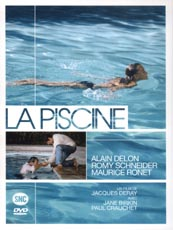 La piscine affiche du film la piscine zoom for La piscine movie