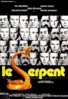 Affiche miniature du film Le serpent