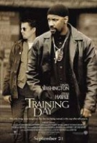Affiche miniature du film Training Day