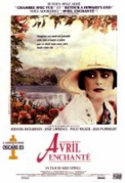 Affiche miniature du film Avril enchanté
