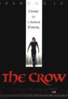 Affiche miniature du film The Crow (1994)