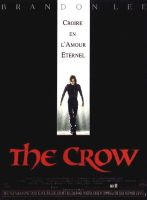 Affiche du film The Crow (1994)