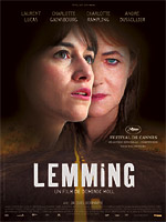 Affiche du film Lemming
