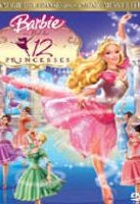 Affiche miniature du film Barbie au bal des 12 princesses