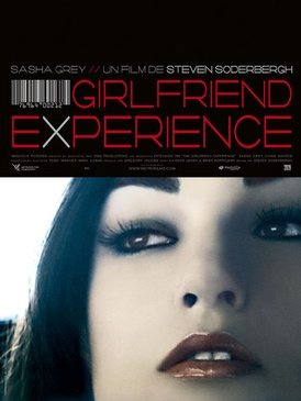 Affiche du film The Girlfriend Experience