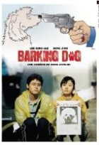 Affiche miniature du film Barking dogs