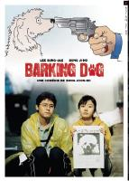 Affiche du film Barking dogs