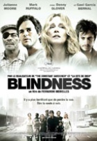 Affiche miniature du film Blindness - L'Aveuglement