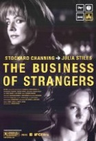 Affiche miniature du film The Business of strangers