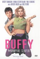 Affiche du film Buffy, tueuse de vampires