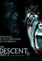 Affiche miniature du film The Descent : part 2