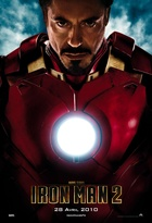 Affiche miniature du film Iron Man 2