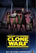 Affiche miniature du film Star Wars : The Clone Wars