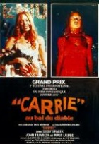 Affiche miniature du film Carrie au bal du diable