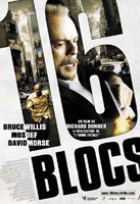 Affiche miniature du film 16 Blocs