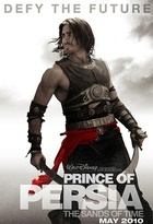 Affiche miniature du film Prince of Persia : Les sables du temps