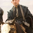 ben kingsley a cheval