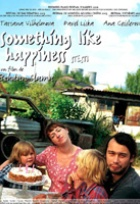 Affiche miniature du film Something like happiness