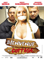 Affiche du film Bienvenue au cottage
