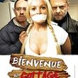 bienvenue au cottage affiche - Bienvenue au cottage
