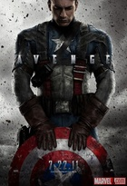 Affiche miniature du film Captain America : First Avenger