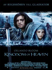 Affiche du film Kingdom of Heaven
