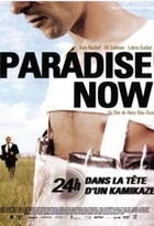 Affiche miniature du film Paradise Now