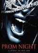 Affiche du film Prom Night - Le bal de l'horreur