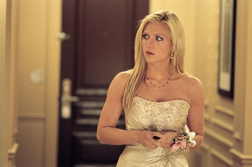 brittany snow 2 - Prom Night - Le bal de l'horreur