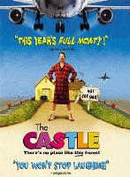 Affiche du film The Castle