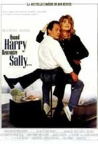 Affiche miniature du film Quand Harry rencontre Sally