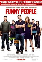 Affiche miniature du film Funny People