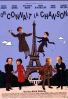 Affiche miniature du film On connait la chanson