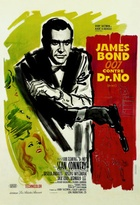 Affiche miniature du film James Bond contre Dr No