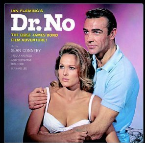 james bond contre dr no 2 - James Bond contre Dr No