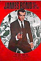 james bond - James Bond contre Dr No
