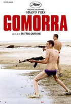 Affiche miniature du film Gomorra